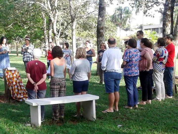 CEBI-GO Assembleia elege nova coordenação em Anápolis